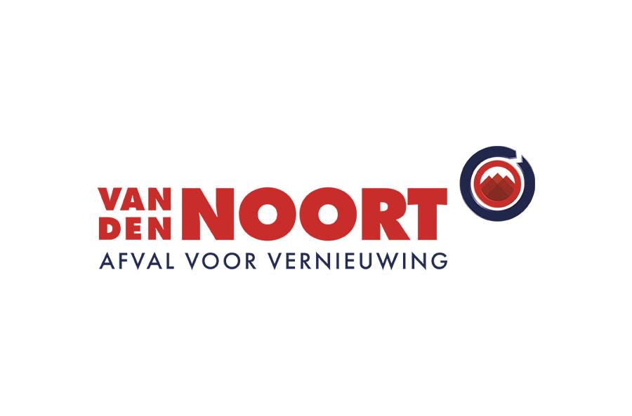 Logo van den Noort