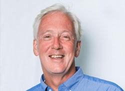 Piet-Hein Jonkergouw, voorzitter