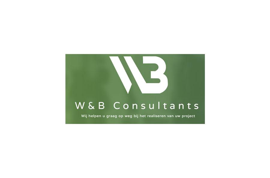 Logo W&B Consultants