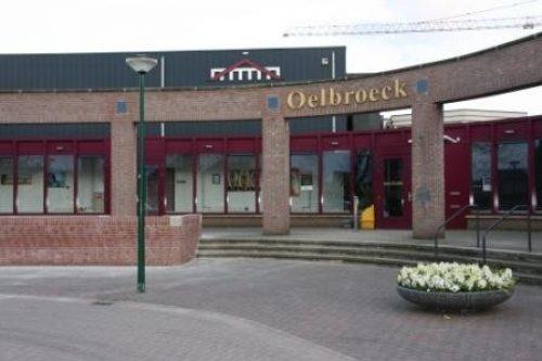 Oelbroeck Sint Anthonis